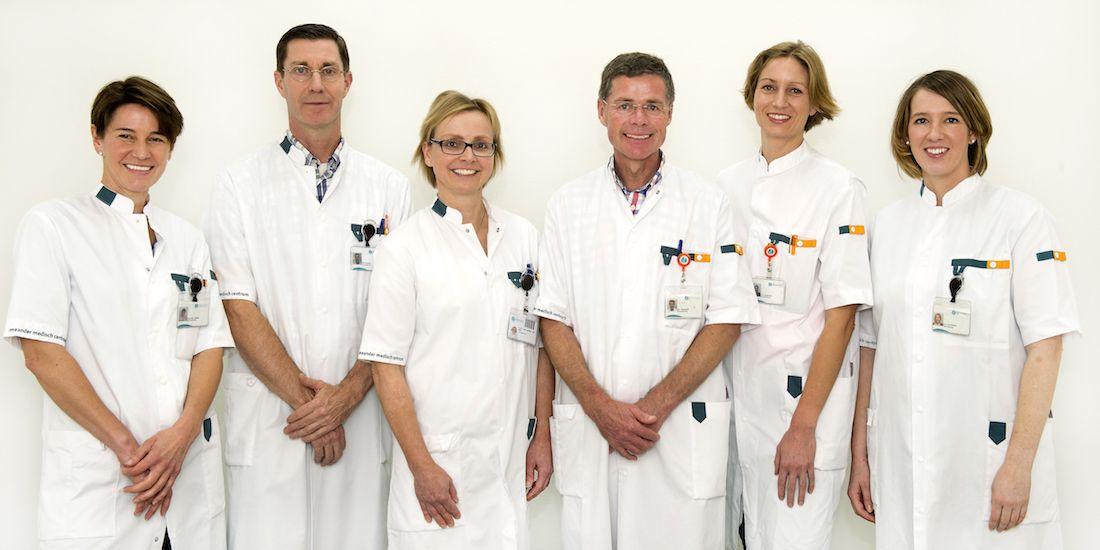 Dermatologen Meander Medische Centrum