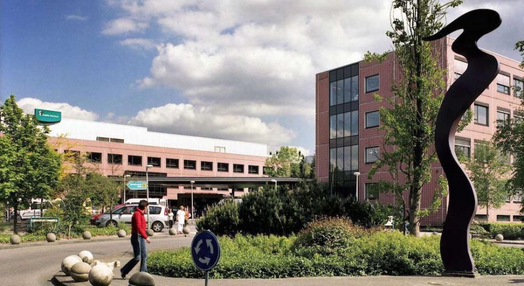 Amphia Ziekenhuis Langendijk Breda