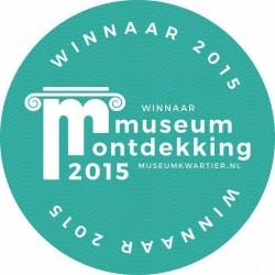 Museum Ontdekking Award