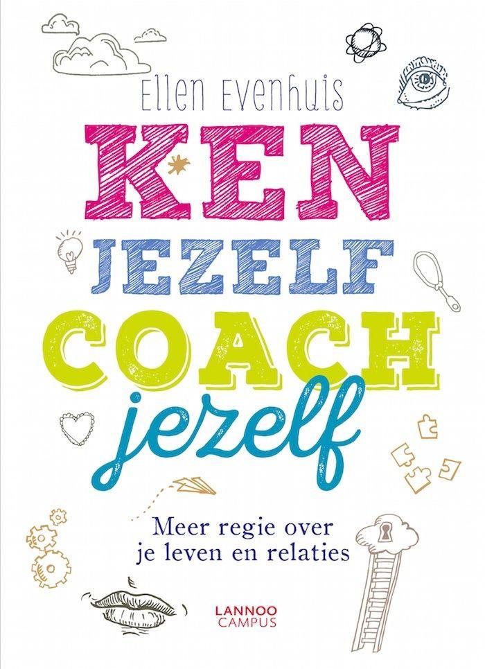 Ken jezelf, coach jezelf, Ellen Evenhuis