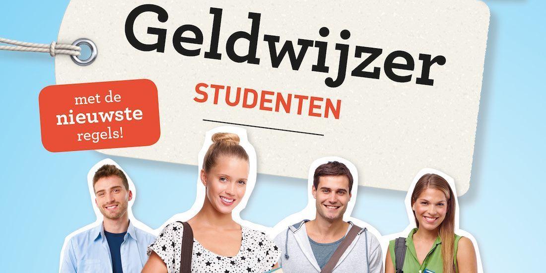 Nibud Geldwijzer Studenten