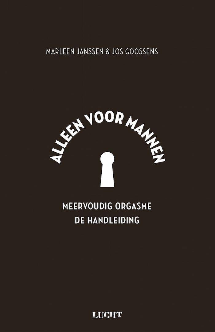 Alleen voor mannen, Marleen Janssen, Jos Goossens