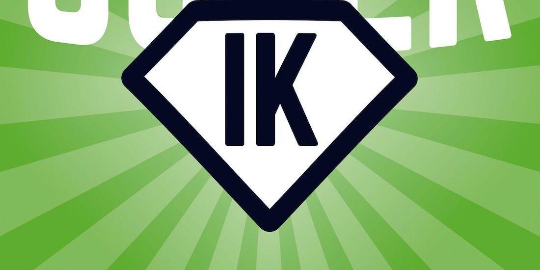 SUPER IK