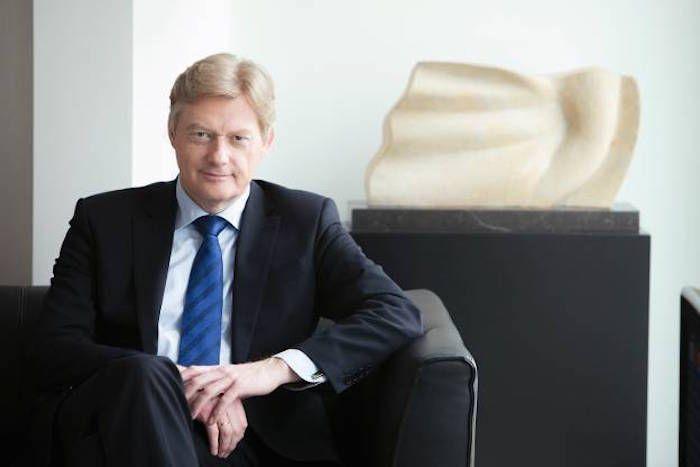Martin van Rijn, Staatssecretaris van Volksgezondheid, Welzijn en Sport