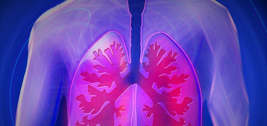 Astma verdwijnt spontaan