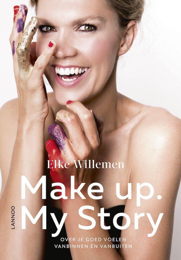 Makup. My Story, Elke Willemen