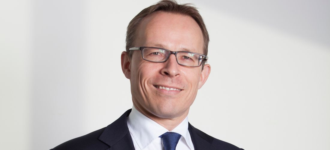 Maurice Limmen CNV Voorzitter