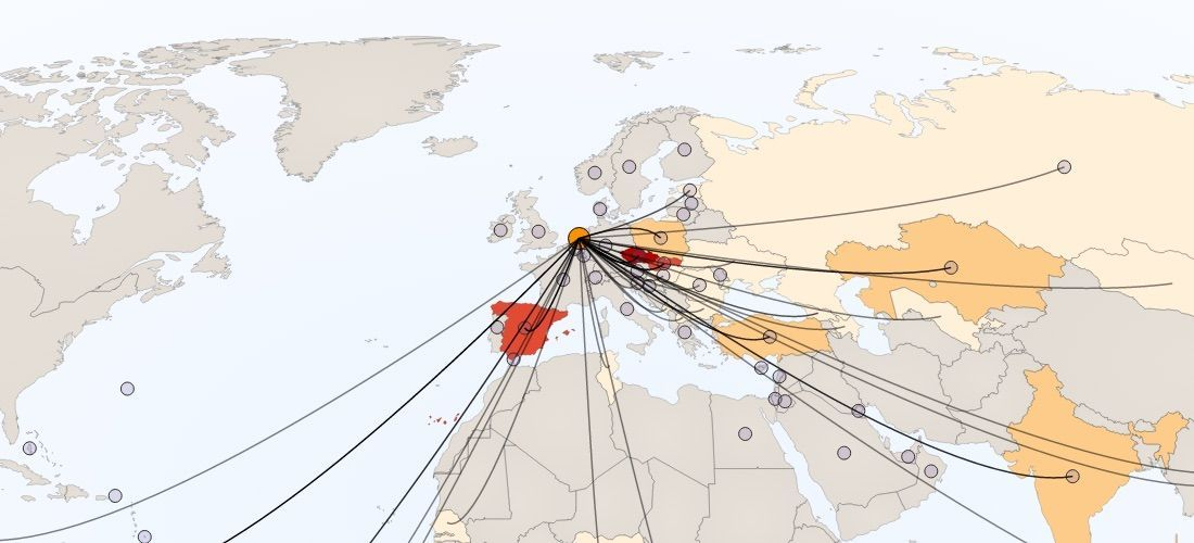 Nederland spil in ISDS wereld