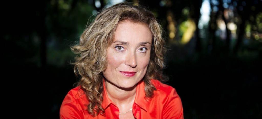 Vera Bergkamp