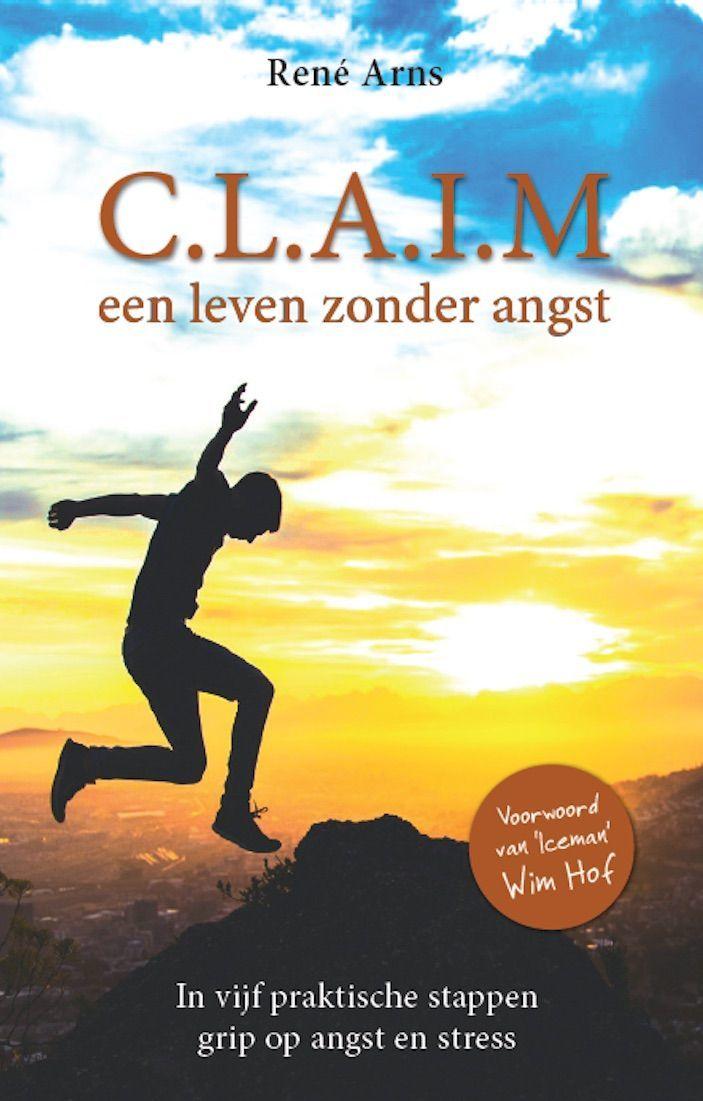 CLAIM een leven zonder angst