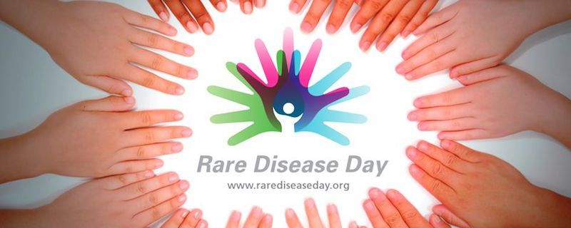 Zeldzameziektendag 2016