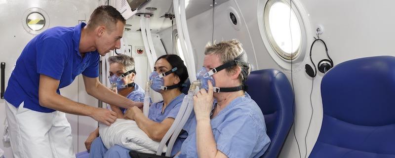 Zuurstoftherapie