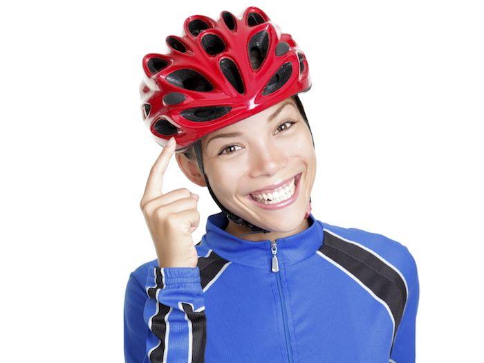 fietshelm