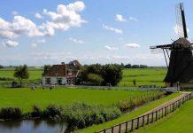 mooiste natuurgebied nederland