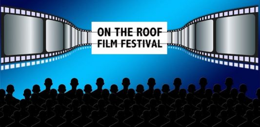 On the roof film festival 2016