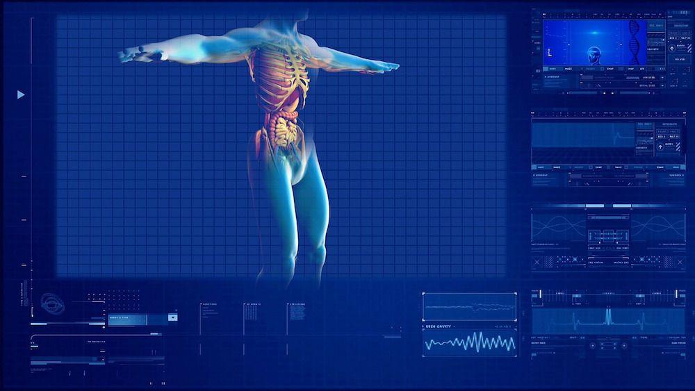 regeneratieve geneeskunde