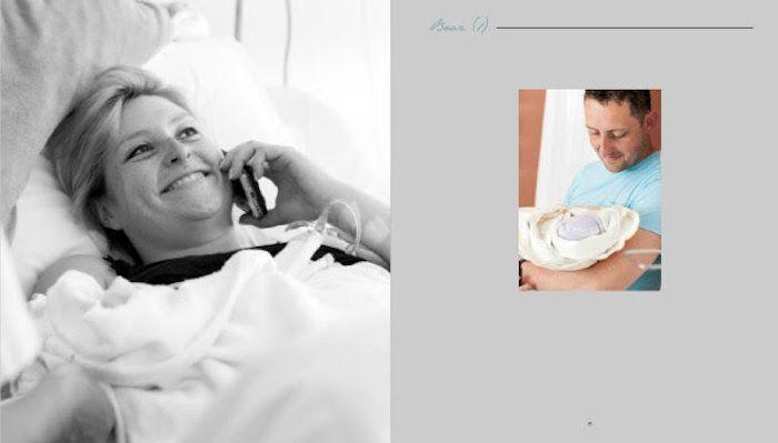 geboortefotografie