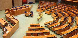 Tweede Kamer der Staten-Generaal