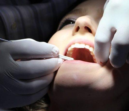 cosmetische tandheelkunde