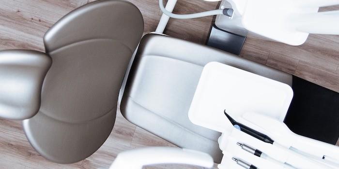cosmetische tandheelkunde, tandartsstoel