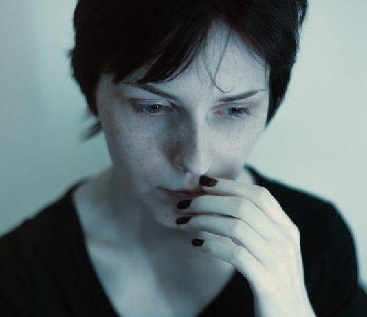 ziektevrees, hypochondrie, vrouw