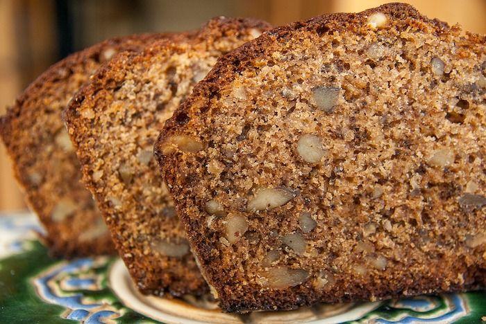 cake met noten