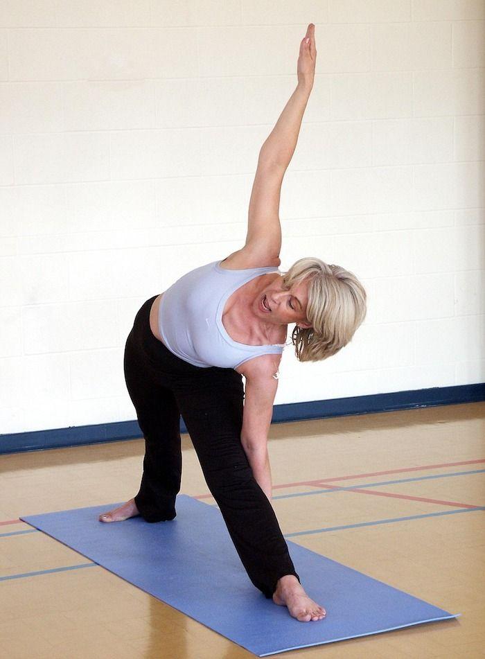 spieren rekken strekken