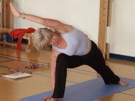 strekken verbetert spieren ouderen