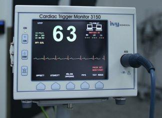 cardiologische apparatuur