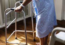 Patiënt sneller fit door beweegbord