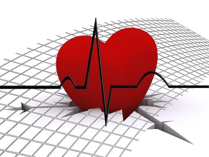 De ijzerverdeling in het lichaam lijkt een belangrijke risicofactor voor hart- en vaatziekten.