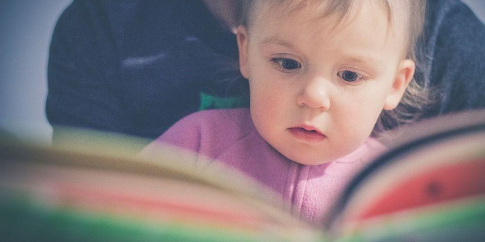 kind lezen