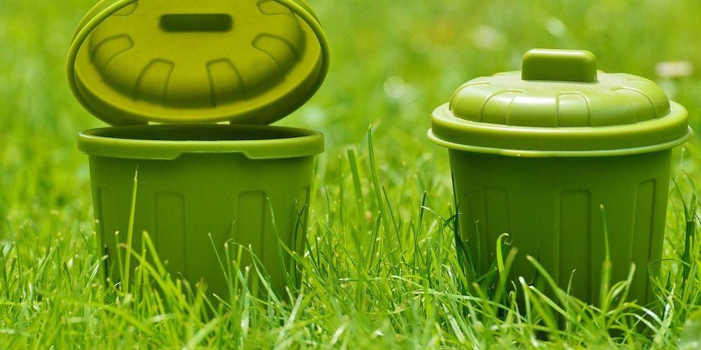 platstic afval circulaire economie