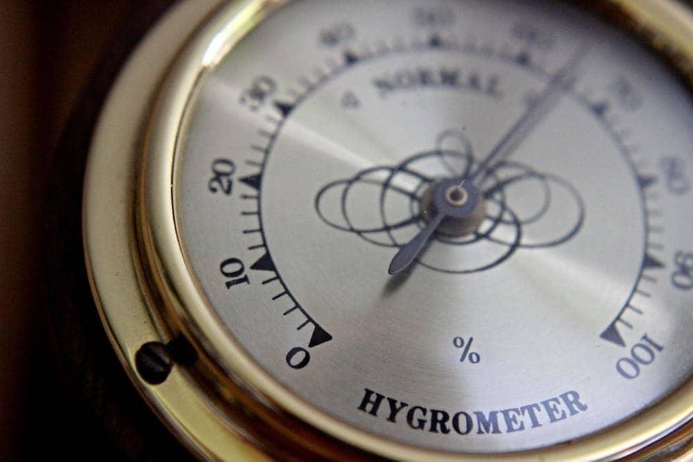 hygrometer-luchtvochtigheid