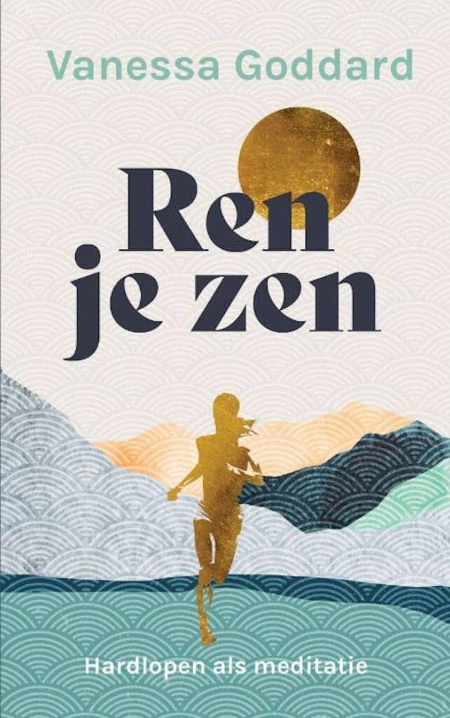 Ren je zen - Vanessa Goddard