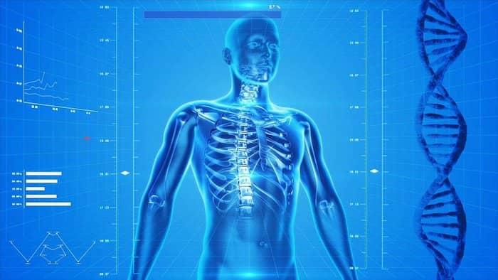 lichaamsmateriaal wetenschappelijk onderzoek