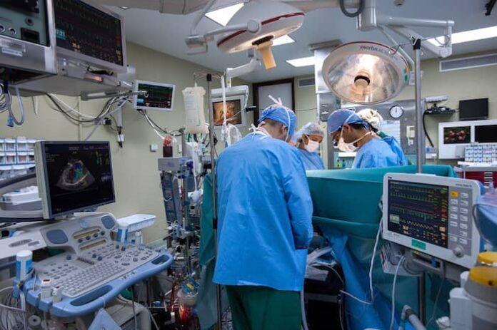 maagverkleinende operaties dagbehandeling
