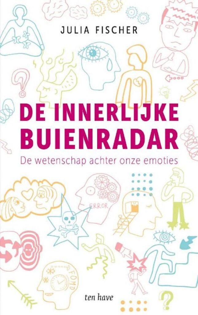 Boek, De innerlijke buienradar, Julia Fischer