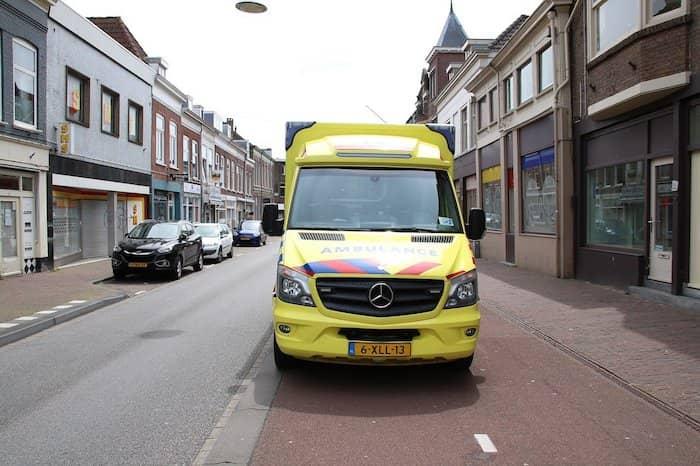 Rapid HAG ambulance