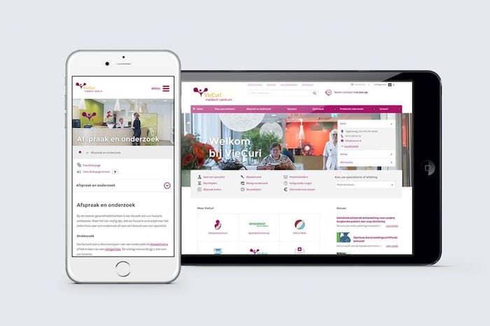 VieCuri keurmerk digitale toegankelijkheid