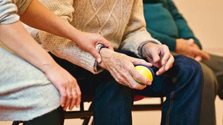 ouderenzorg, personeelstekorten