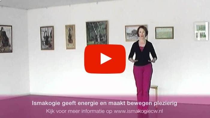 video ismakogie oefening