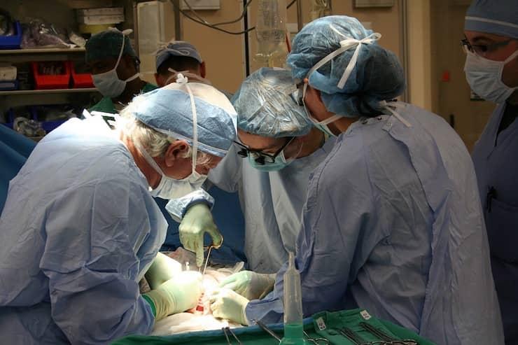 handtransplantatie